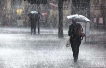 """Meteoroloji'den """"yağış"""" uyarısı!"""