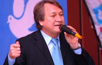 Sezer: DSP Genel Başkanlığı'na adayım