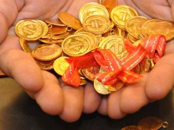 Altın yükselişe mi geçti?