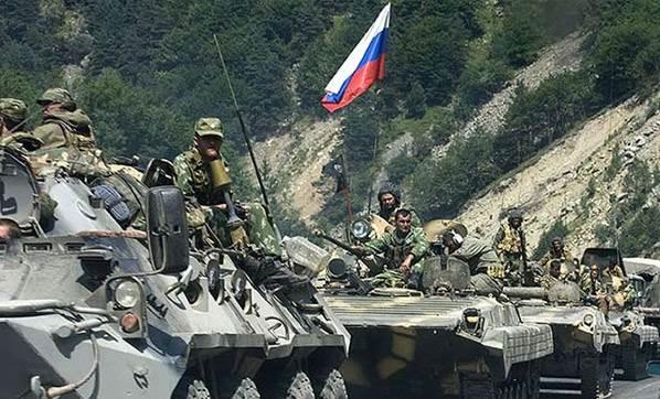 Rus ordusu alarma geçti!