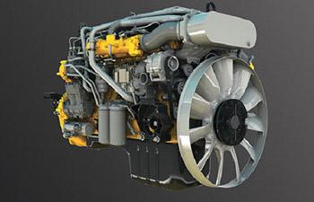 Ford Otosan, Ecotorq ile Dünya'nın yükünü taşıyacak