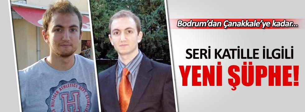 Seri Katil Atalay Filiz hakkında yeni şüphe!
