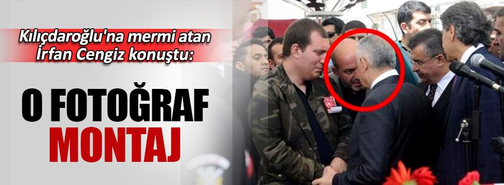Kılıçdaroğlu'na mermi atan İrfan Cengiz konuştu