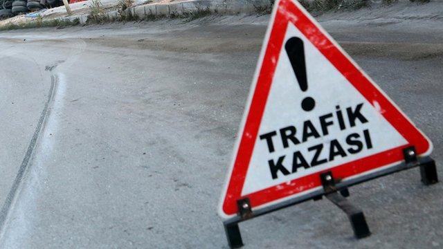 Trafik kazaları bir yıl 6 bin can aldı