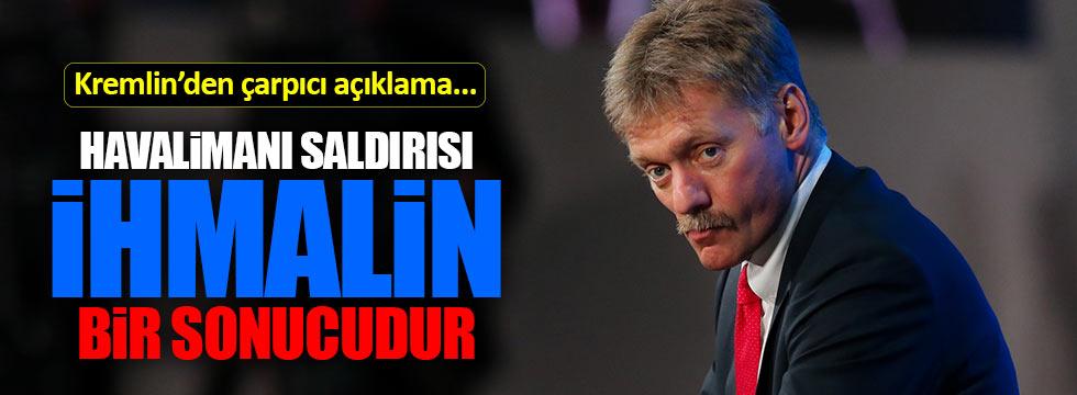 Rusya: Türkiye uyarılarımızı dikkate almadı
