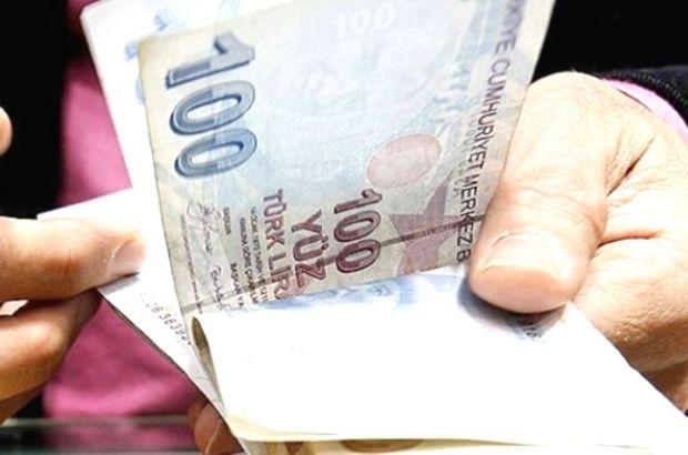 Emeklilerin aylık zam farkları yarın ödenecek