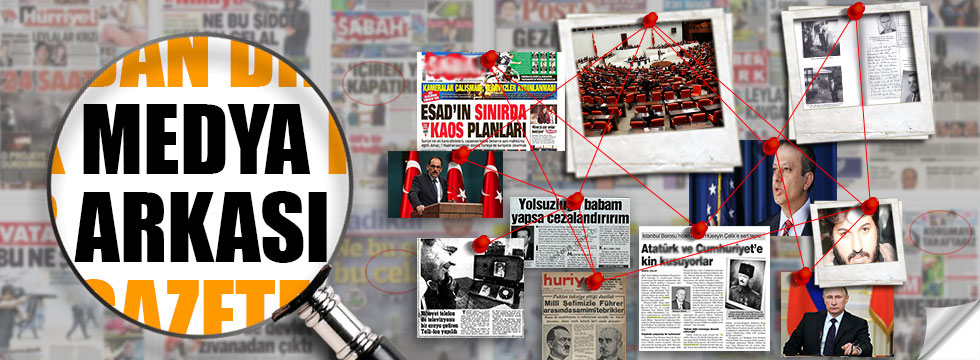 Medya Arkası (29.08.2016)