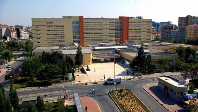 Okmeydanı Hastanesi boşaltıldı!