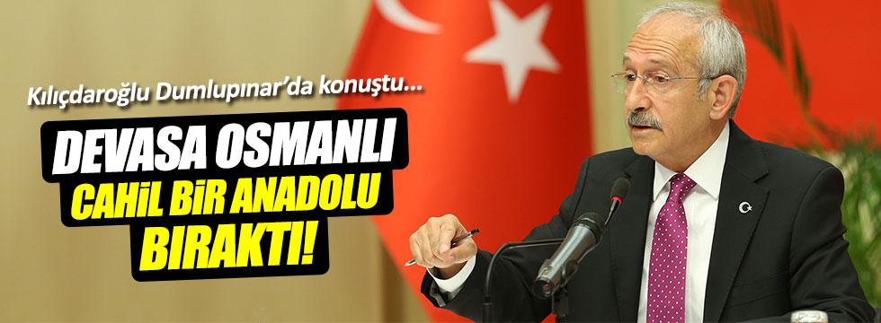 Kılıçdaroğlu'ndan Cumhuriyet vurgusu!