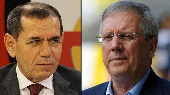 PFDK'dan Yıldırım ve Özbek'e ceza