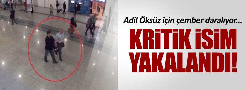 Ali Kaya İzmir'de yakalandı!