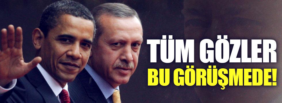 Erdoğan ve Obama, G20 Zirvesinde bir araya gelecek
