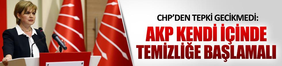 Böke: AKP kendi içinde temizliğe başlamalı
