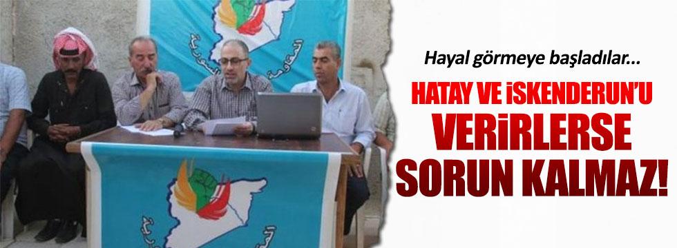 PKK'nın uzantısından küstah talep!
