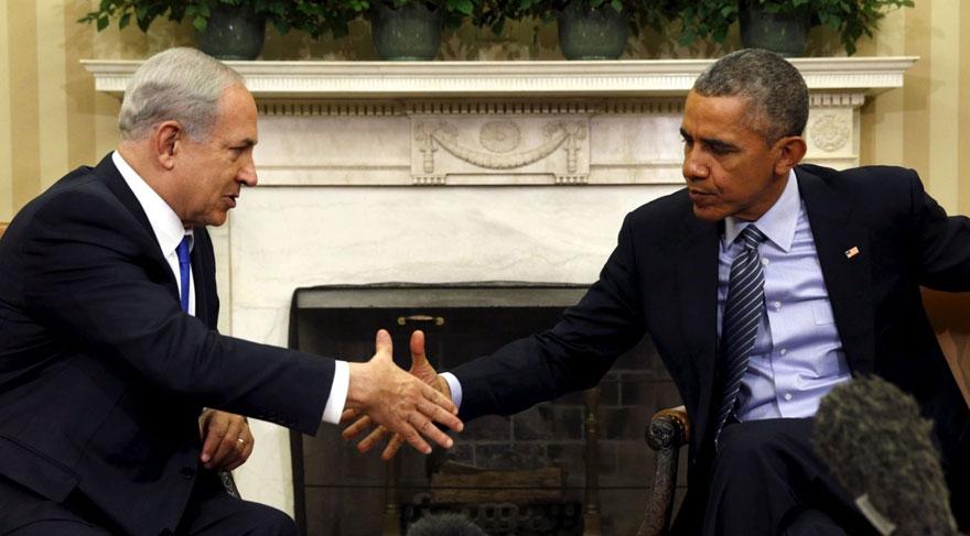ABD ile İsrail arasında tarihi anlaşma