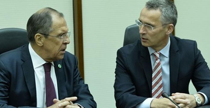 NATO ile Rusya arasında kritik görüşme