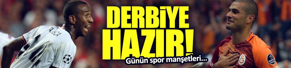Sporun Manşetleri 19 Eylül 2016