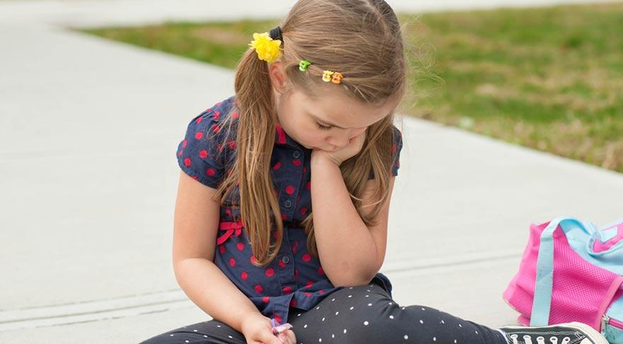 Çocuklarda okul fobisi nasıl geçer?