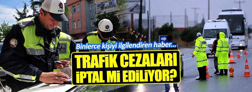 Maliye Bakanı Naci Ağbal'dan trafik cezaları açıklaması