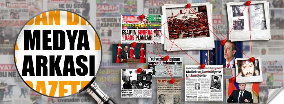 Medya Arkası (23.09.2016)