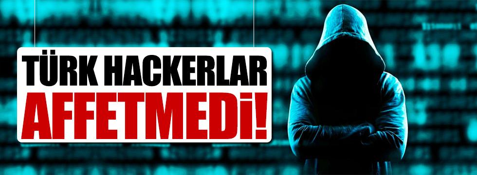 Türk hackerlardan Moody's'e kötü sürpriz