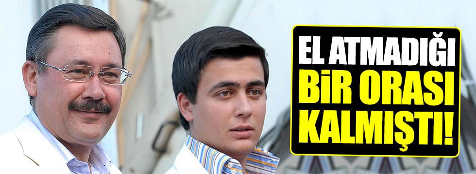 Osman Gökçek, Ankara Ticaret Odası Başkanlığına hazırlanıyor
