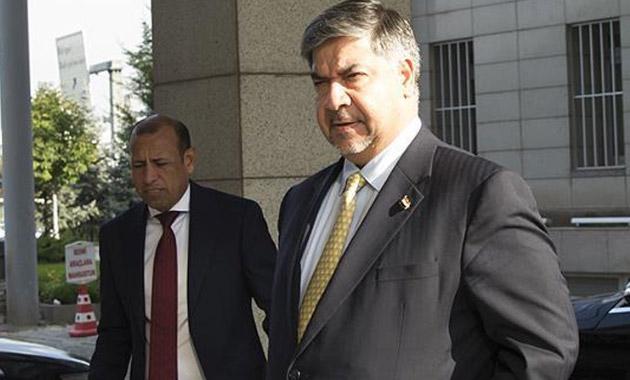 Irak Büyükelçisi Dışişleri'ne çağrıldı