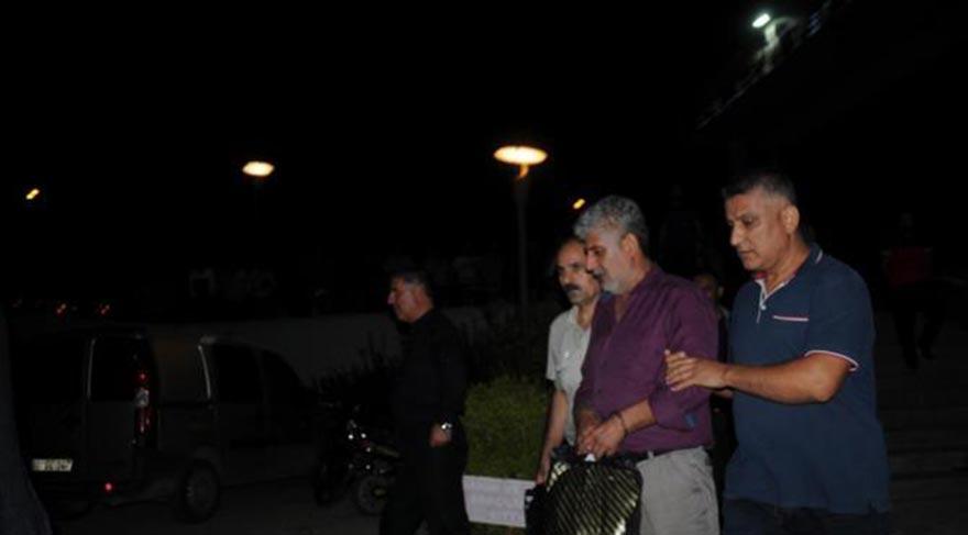 AKP'li vekilin kardeşi FETÖ'den tutuklandı