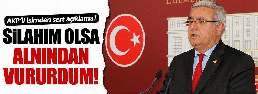 AKP'li Metin Metiner'den işkence açıklaması