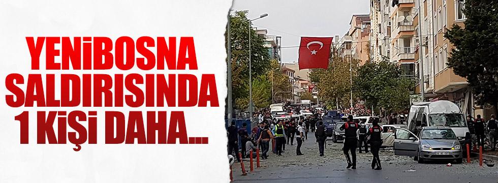 Yenibosna saldırısında yeni gözaltılar