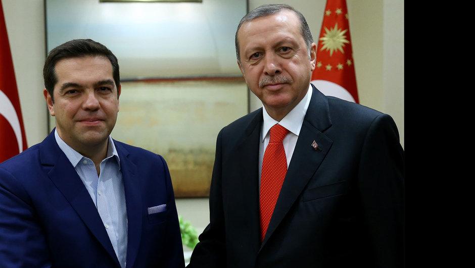 Kıbrıs için bir araya gelecekler!