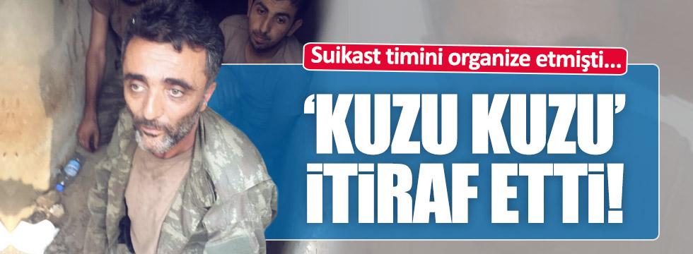 Erdoğan'a suikast timindeydi itirafçı oldu!