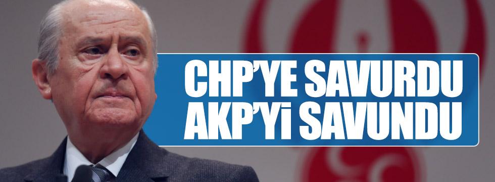 MHP, yeni anayasa sözünün arkasındadır