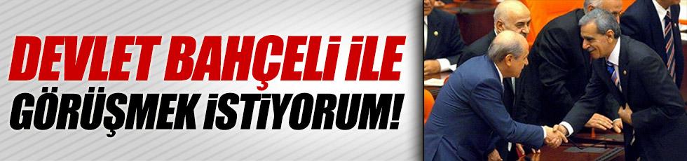 Ahmet Türk'ten 'Bahçeli' açıklaması