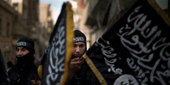 ABD duyurdu: IŞİD'in etrafı sarıldı