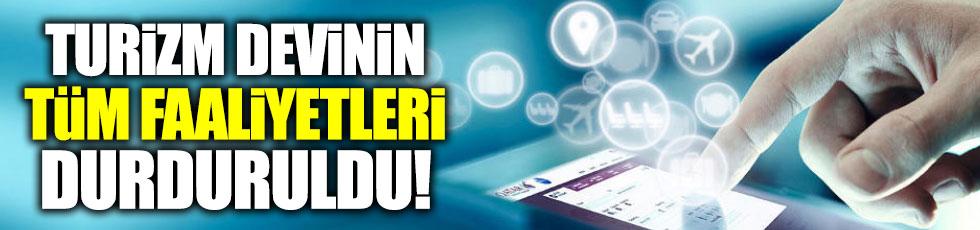 Booking.com'un Türkiye'deki faaliyetleri durduruldu