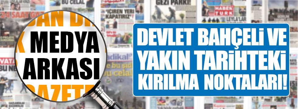 Medya Arkası (28.08.2017)