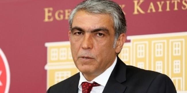 HDP'li İbrahim Ayhan serbest bırakıldı!
