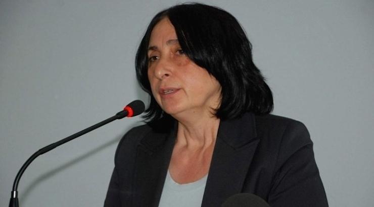 HDP'li vekile yeniden tutuklama kararı