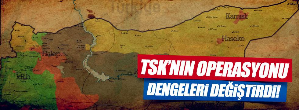 """Pekin: """"TSK'nın operasyonu dengeleri değiştirdi"""""""