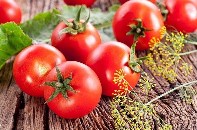 Rusya'dan şok 'domates' açıklaması