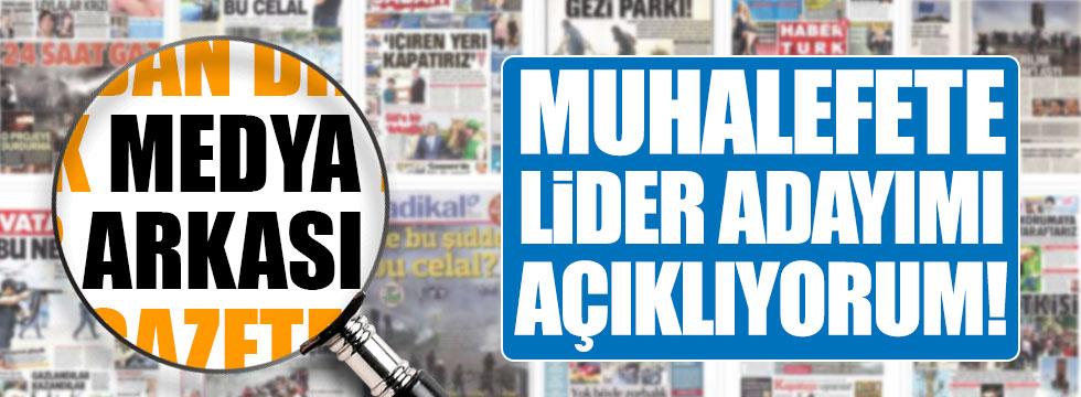 Medya Arkası (05.05.2017)