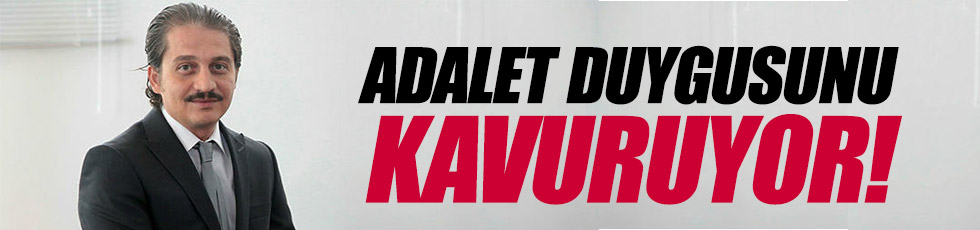 CHP'li Yarkadaş: Bu karar adalet duygusunu kavuruyor!