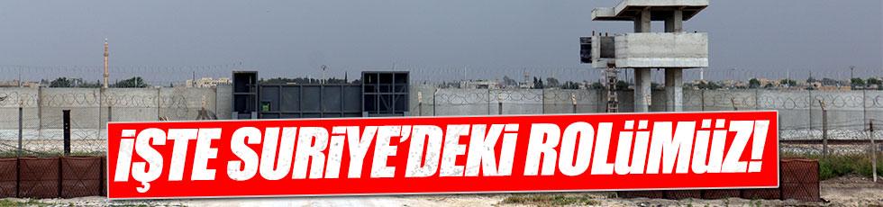 Rusya, Türkiye'nin Suriye'deki rolünü açıkladı