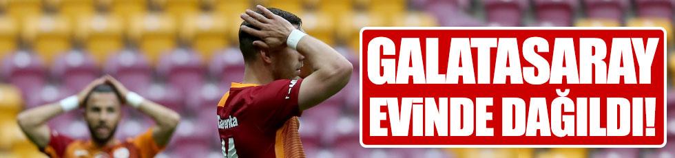Galatasaray, Kasımpaşa 3-1 (Maç Özeti)