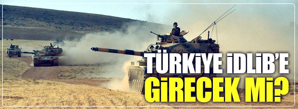 'Türkiye İdlib'e girecek' iddiasına valilikten açıklama
