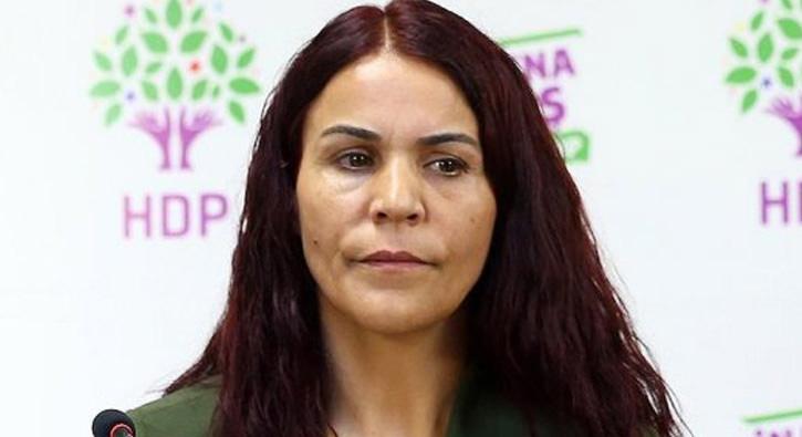 HDP'li isme yakalama kararı