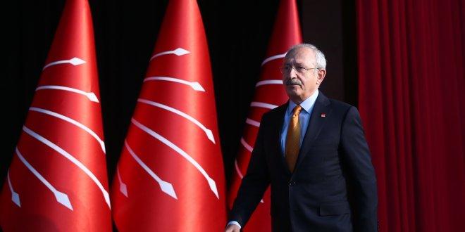 """Kılıçdaroğlu'ndan """"Gezi"""" mesajı!"""