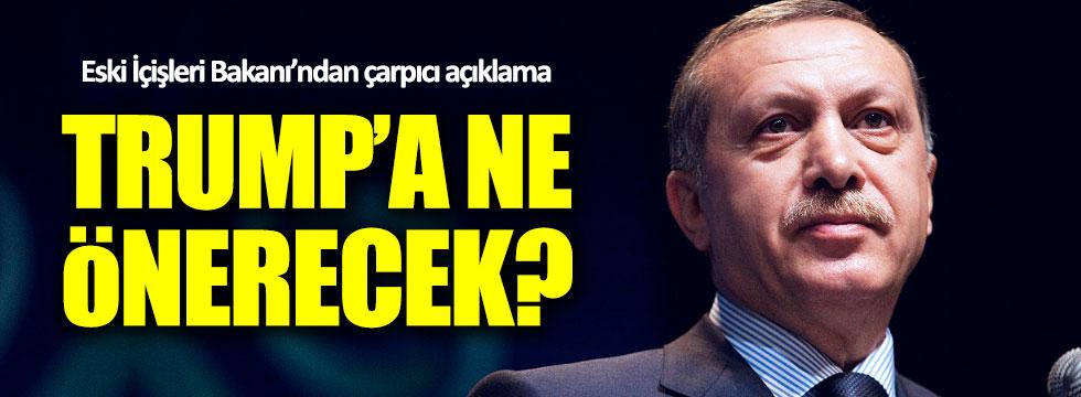 Erdoğan, Trump'a şimdi ne önerecek?