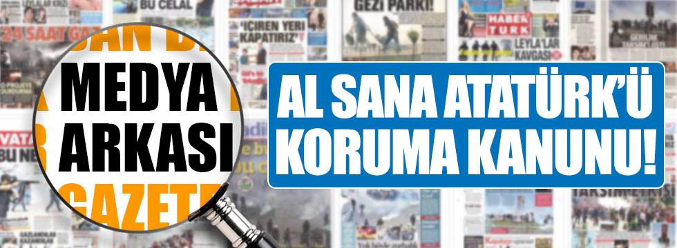 Medya Arkası (12.05.2017)